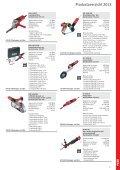 Productoverzicht 2013 - FLEX - Page 5