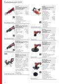 Productoverzicht 2013 - FLEX - Page 6