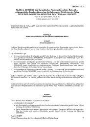 Richtlinie 2010/35/EU - Gewerbeaufsicht - Baden-Württemberg