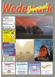 INIGGEMEIER - Wedemark Journal und Kulturjournal190