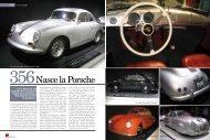 Nasce la Porsche - fleming press