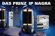 Stereo 07/08 - Nagra VPS