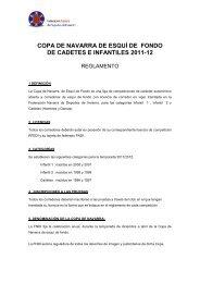 Regl Copa Nav Cad Inf 12.pdf - Federación Navarra de Deportes de ...