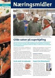 Nyhetsbrev 2/2005 (pdf) - Norges forskningsråd