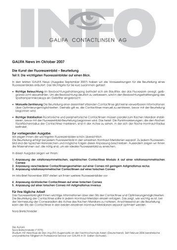 10_Oktober 2007_2.pdf - Galifa Contactlinsen AG
