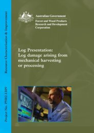 log presentation WEB.pdf - Forest and Wood Products Australia