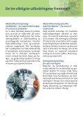 Avanserte materialer Norge 2020 - Norges forskningsråd - Page 4