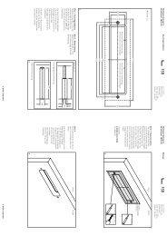 Innen Außen Innen Außen Montageanleitung für Briefeinwurf ... - FSB