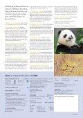 Sichuan - Wiege chinesischer Kultur - First Reisebüro - Seite 2