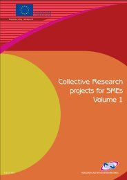 Download Collective Research projects, Volume 1 - PDF - European ...