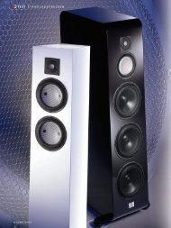Stereo 12/2012 Marten Django XL / Miles 5
