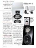Stereo 12/2012 Marten Django XL / Miles 5 - Seite 3