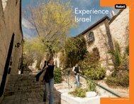 Experience Israel - Fodor's