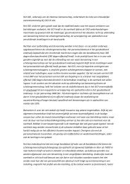 bijlage 1 - GO! onderwijs van de Vlaamse Gemeenschap
