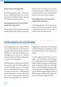 Informationsbroschüre - Gemeindeamt - Kanton Zürich - Seite 5