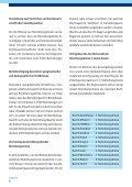 Informationsbroschüre - Gemeindeamt - Kanton Zürich - Seite 7