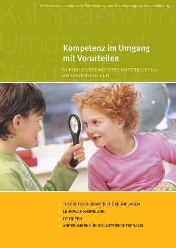 anregungen für die unterrichtspraxis - Forum Interkultur