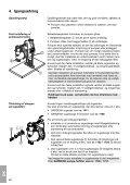 OM, Gardena, husvandværket 4000/4 LCD, Art 01763, Art 01765, Art ... - Page 4