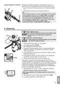 OM, Gardena, husvandværket 4000/4 LCD, Art 01763, Art 01765, Art ... - Page 5