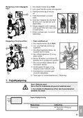 OM, Gardena, husvandværket 4000/4 LCD, Art 01763, Art 01765, Art ... - Page 7