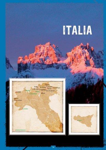Impaginato ITALIA14-35.indd - Frigerio Viaggi