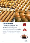 Convection ovens Aroma - Page 3