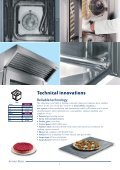 Convection ovens Aroma - Page 6