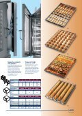 Convection ovens Aroma - Page 7