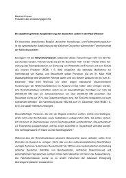 Die staatlich gelenkte Ausplünderung der deutschen Juden in ...