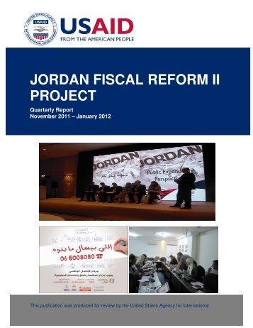 Ninth Quarterly Report, November 2011 - January 2012 ... - Frp2.org