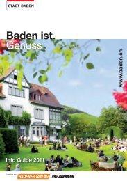 ANZEIGE - Online Shop - Baden