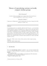 PDF file - Department of Mathematics