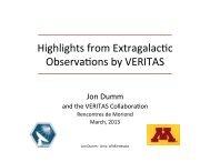 Highlights from ExtragalacKc ObservaKons by VERITAS