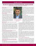 Today FALL 2010 - International Myeloma Foundation - Page 7