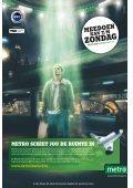 DONDERDAG IN DE BIOSCOOP - Metro - Page 2