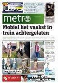 DONDERDAG IN DE BIOSCOOP - Metro - Page 3