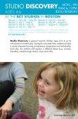 Download Brochure! - Boston Children's Theatre - Page 4