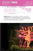 Download Brochure! - Boston Children's Theatre - Page 6