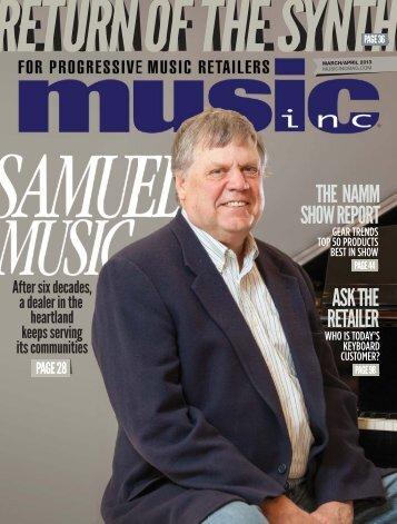 here - Music Inc. Magazine