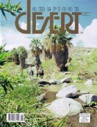 ', IECEMELEFI 19122 - Desert Magazine of the Southwest