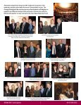 to view a full report on the event with pictures of performers and guests - Page 2