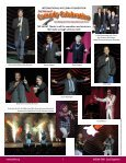 to view a full report on the event with pictures of performers and guests - Page 5