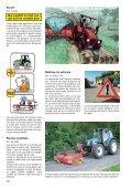 Agriculteurs dans le trafic routier - Page 6