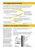 M iljørigtigt byggeri og energibesparelse Miljørigtigt byggeri og ... - Page 5