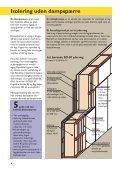 M iljørigtigt byggeri og energibesparelse Miljørigtigt byggeri og ... - Page 6