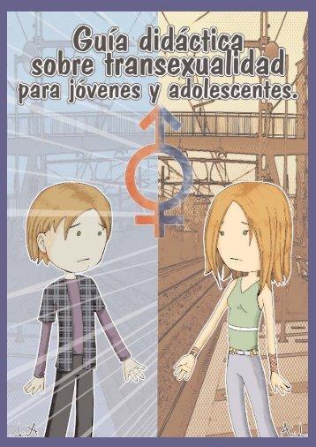 Guía didáctica para jóvenes adolescente - Cogam