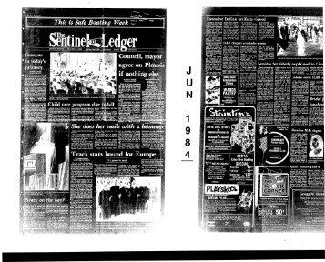 Jun 1984 - On-Line Newspaper Archives of Ocean City