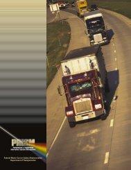 PDF Version - Federal Motor Carrier Safety Administration