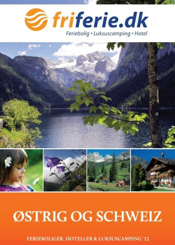 østrig og schweiz