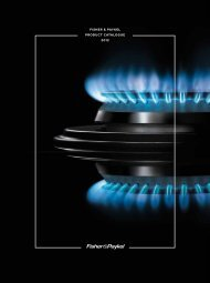 Download - Fisher & Paykel